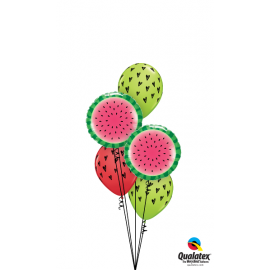 "18"" Sliced Watermelon (minimo 3 unid)"