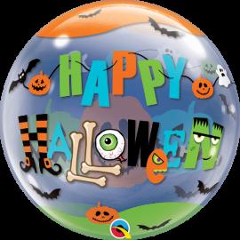"22"" Halloween Fun Font (Minimo 3 Unid)"