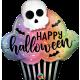 "32"" Halloween Cupcake (Mnimo 3 unid)"