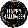"""18"""" Halloween Sprinkles (Minimo 3 unid)"""