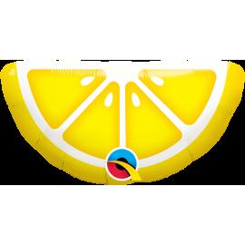 "14"" Lemon Slice (5 unid)"