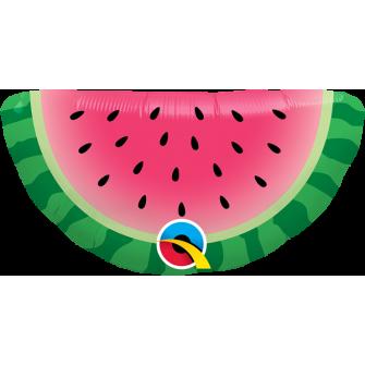 """14"""" Watermelon Slice (Minimo 5 unid)"""