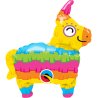 "14"" Rainbow Piñata (Minimo 5 Unid)"