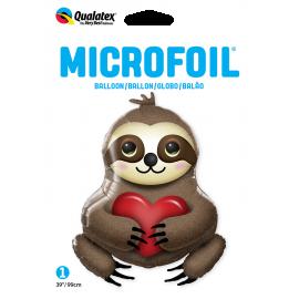 "39"" Adorable Sloth (Minimo 3 Unid)"