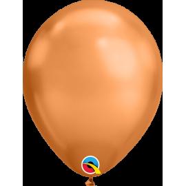 "07"" Chrome Cooper (100 unid)"