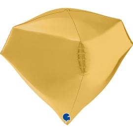"""15"""" Gem, Gema Gold 4d (38cm) (minimo 3 unid)"""