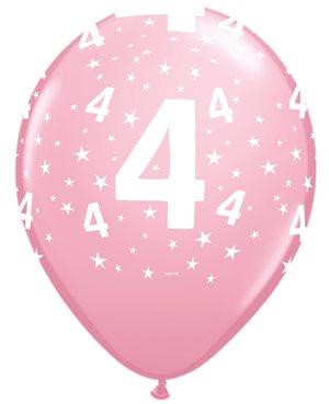 4-A-Round Pink