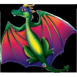 "45"" Mythical Dragon (01ct) Minimo 3 unid)"