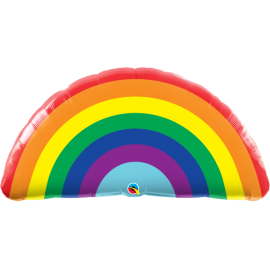 "36"" Bright Rainbow (01ct) Minimo 3 Unid"