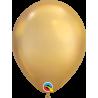 "7"" Chrome Gold (100unid) (Cromado Oro)"