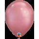 "7"" Chrome Mauve (100unid) (Cromado Rosa)"