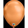 """7"""" Chrome Chriome Copper (100unid) (Cromado Cobre)"""