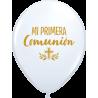 "11"" M.P.C Modernos Blanco (25ct)"