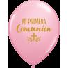 """11"""" M.P.C Modernos Rosa (25ct)"""