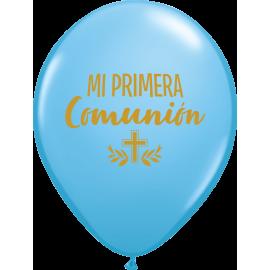 "11"" M.P.C Modernos Celeste (25ct)"