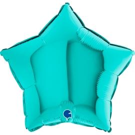 """04"""" Estrella Tiffany (01ct) Minimo 10 unid"""
