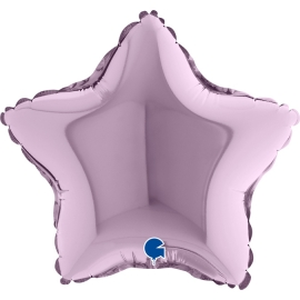 """09"""" Estrella Lilac (01ct) Minimo 10 Unid)"""