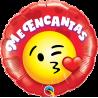 """18"""" Me Encantas (01ct) Minimo 3 unid"""