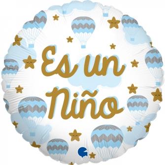 """18"""" Es un Niño (01Ct) (Mínimo 3 Unid.)"""