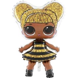 """37"""" Lol Surprise Queen Bee (01Ct) (Mínimo 3 Unid.)"""