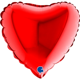 Corazón Rojo (01Ct) Grabo
