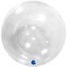 "15"" Globe Esfera Transparente 4d (38cm) (minimo 3 unid)"
