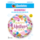 """18"""" Mother´s Day Colorful Gems (01ct)"""