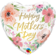 "18"" Mother´s Day Pink Floral (01ct)"
