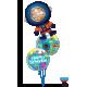 "22"" Bubble Maritime Fun (01CT)"