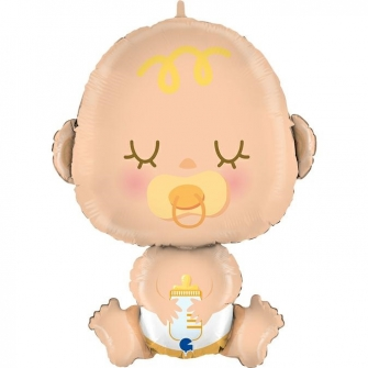 "31"" Baby Shape (01ct)"