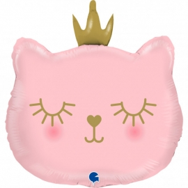 """26"""" Cat Princess (01ct)"""