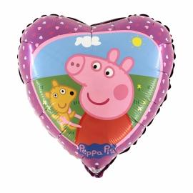 "18"" Peppa Pig (01ct)"