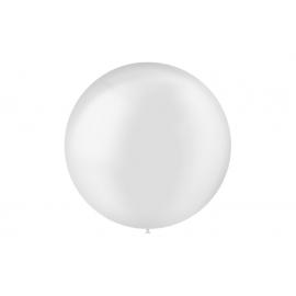 2Ft Blanco Estandar (2 Unid)