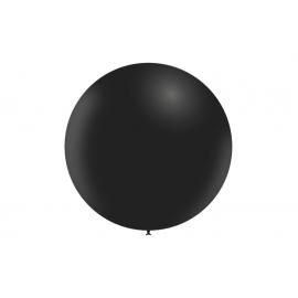3Ft Negro (2 Unid) 1 metro