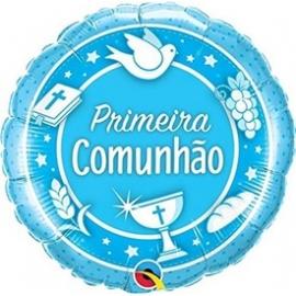 """18"""" Comunhao Celeste (01ct)"""