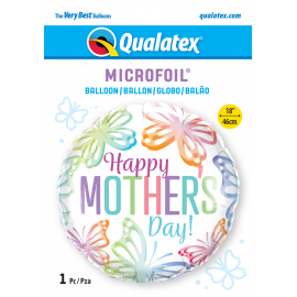 """18"""" Mother´s Day Patel (01ct)"""
