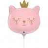 "14"" Cat Princess Mini (Minimo 5 UNid)"