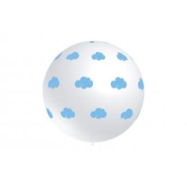 3Ft Nubes Azules (2 unid)
