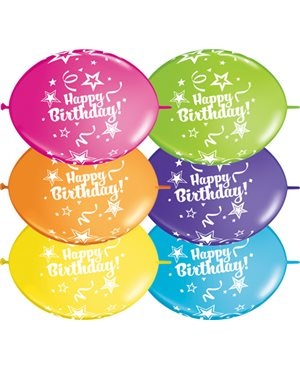 Surtido Tropical Happy Birthday Quick Link