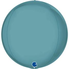"""15"""" Globe Esfera Platinum Tenerife Sea 4d (38cm) (minimo 3 unid)"""