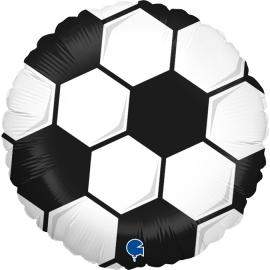 """18"""" Futbol Balón (01ct)"""
