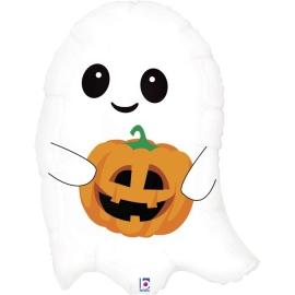 "26"" Cute Lil Ghost (01ct) Minimo 3 unid"