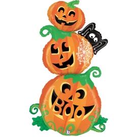 """5"""" Starcker Pumpkin (01ct)"""