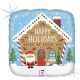 """18"""" Home For The Holidays (01ct) Minimo 3 Unid"""