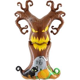 5 Scary Tree (01CT)